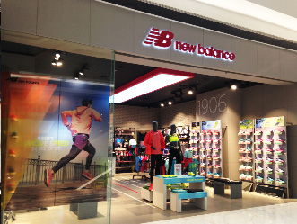 new balance store outlet locations